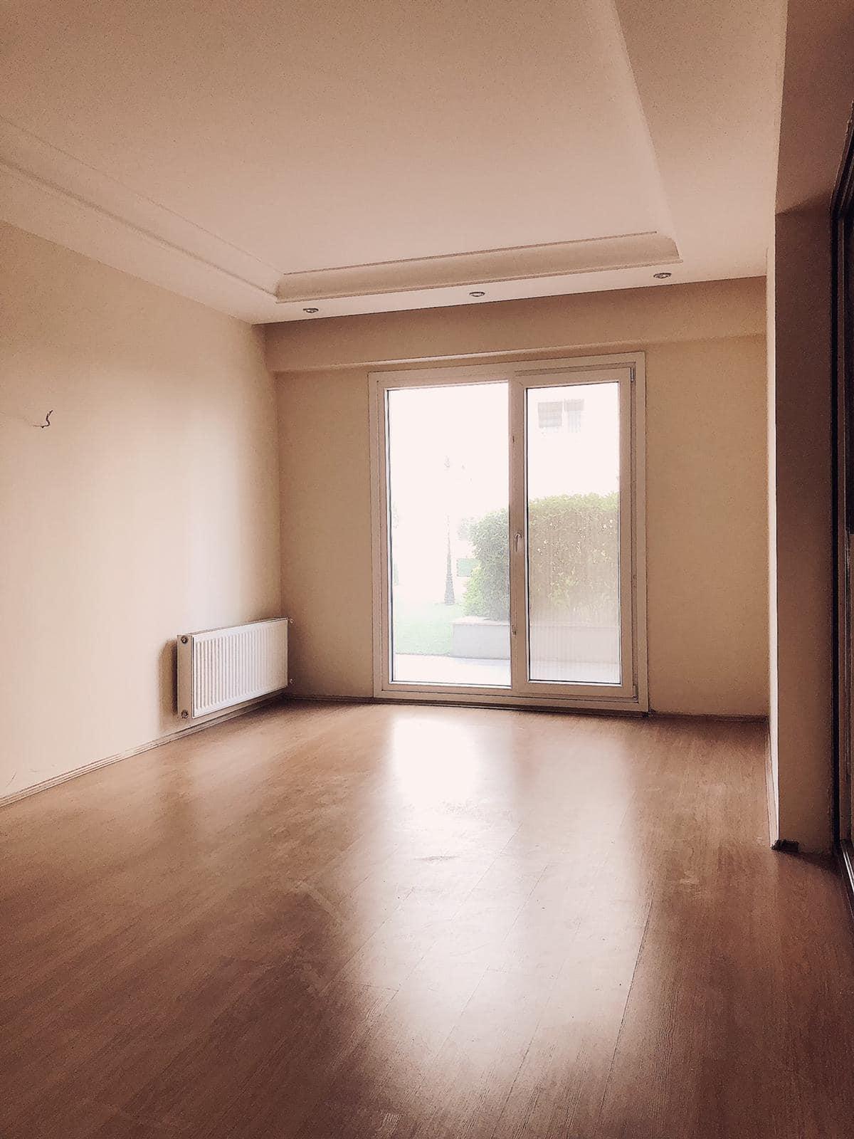 شقة في اسنيورت خلف البلدية 2+1