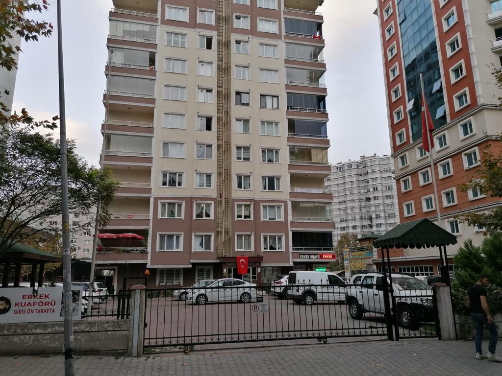 شقة 3+1 في بيليك دوزو