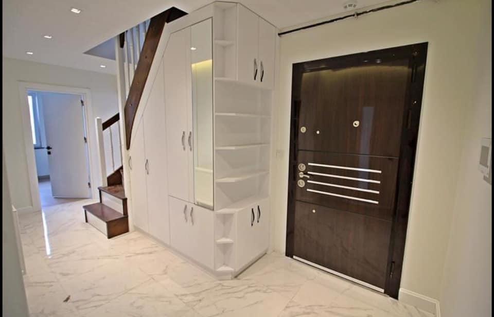 شقة دوبلكس 4+2 في بكركوي