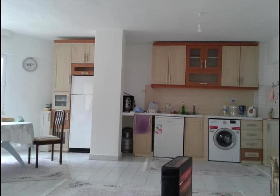 شقة 2+1 في يلوا