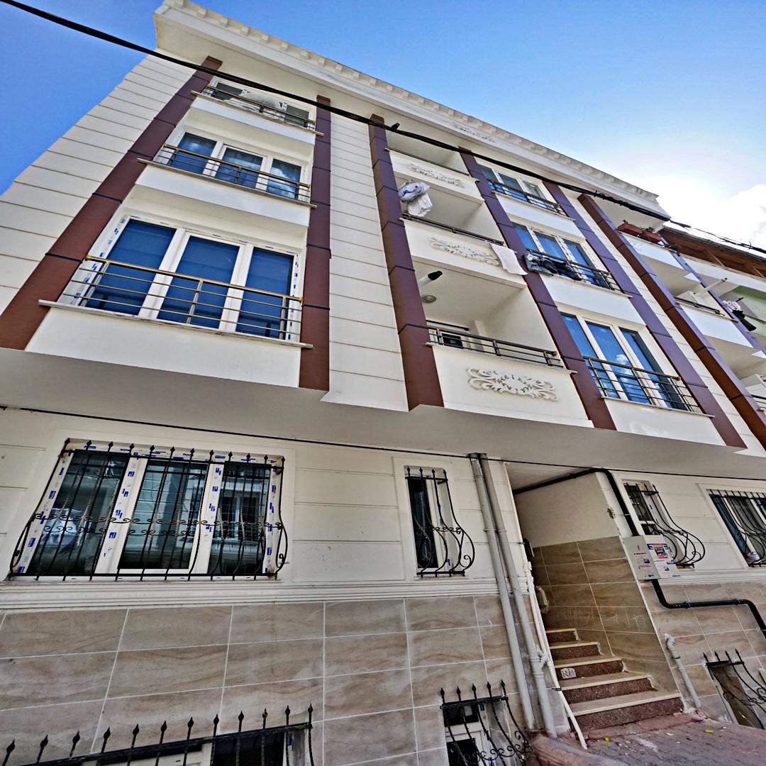 شقة 2+1 في اسنيورت اسطنبول