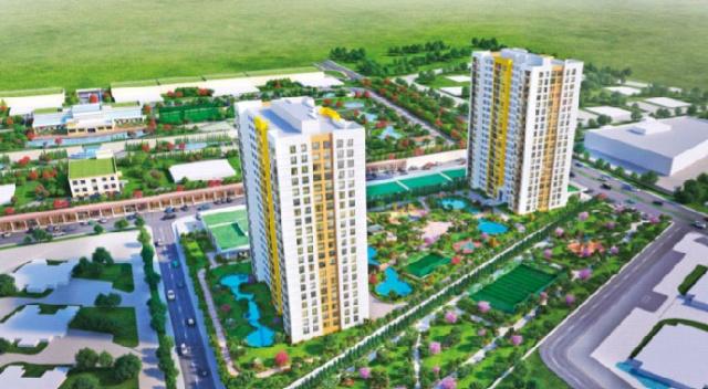 مشروع استثماري في إسبارطة كولة…..اسطنبول      (   كود المشروع   IC 28  )