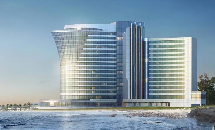فندق خمس نجوم للبيع في بكر كوي