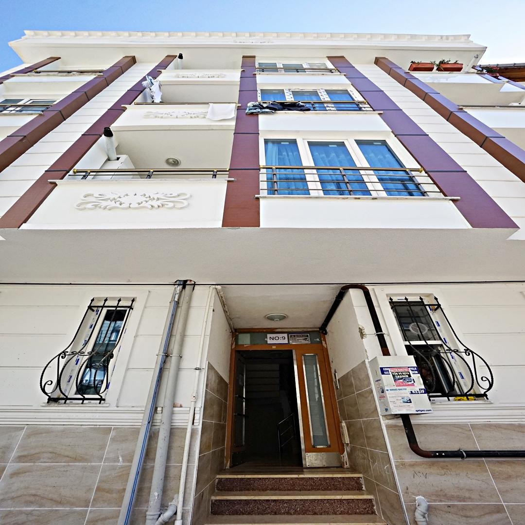 شقة 2+1 في اسنيورت…اسطنبول