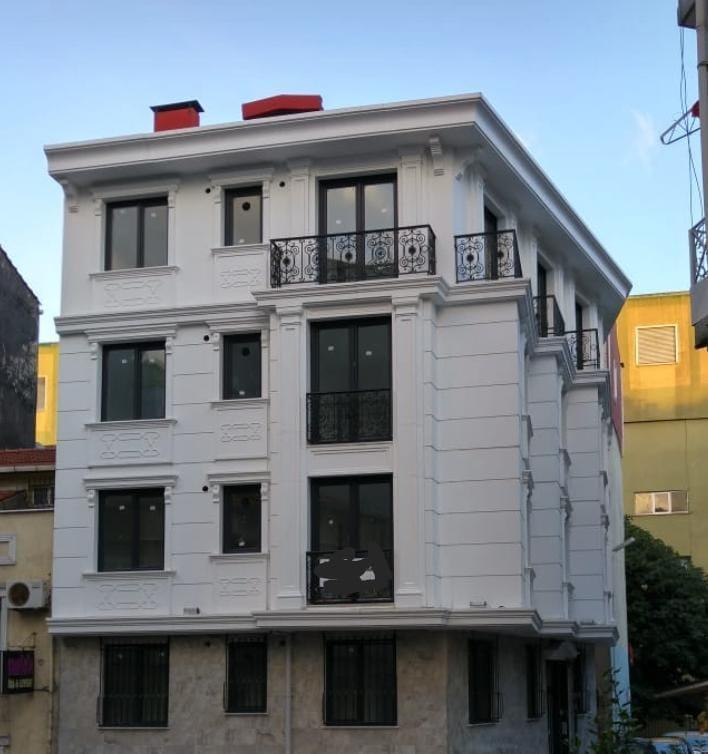 بناء في فاتح الحسكة…اسطنبول