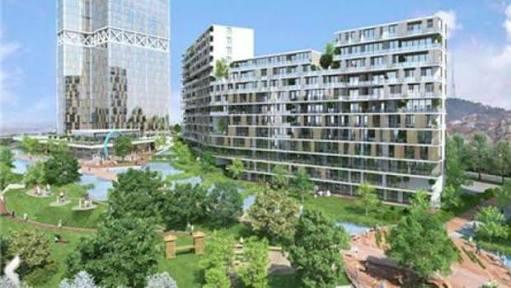 مشروع استثماري في الطرف الآسيوي في تشامليجا…. اسطنبول     ( كود المشروع    IC 12  )