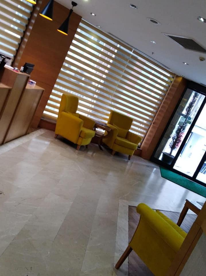 فندق للبيع في عثمان بيه فرصة استثمارية