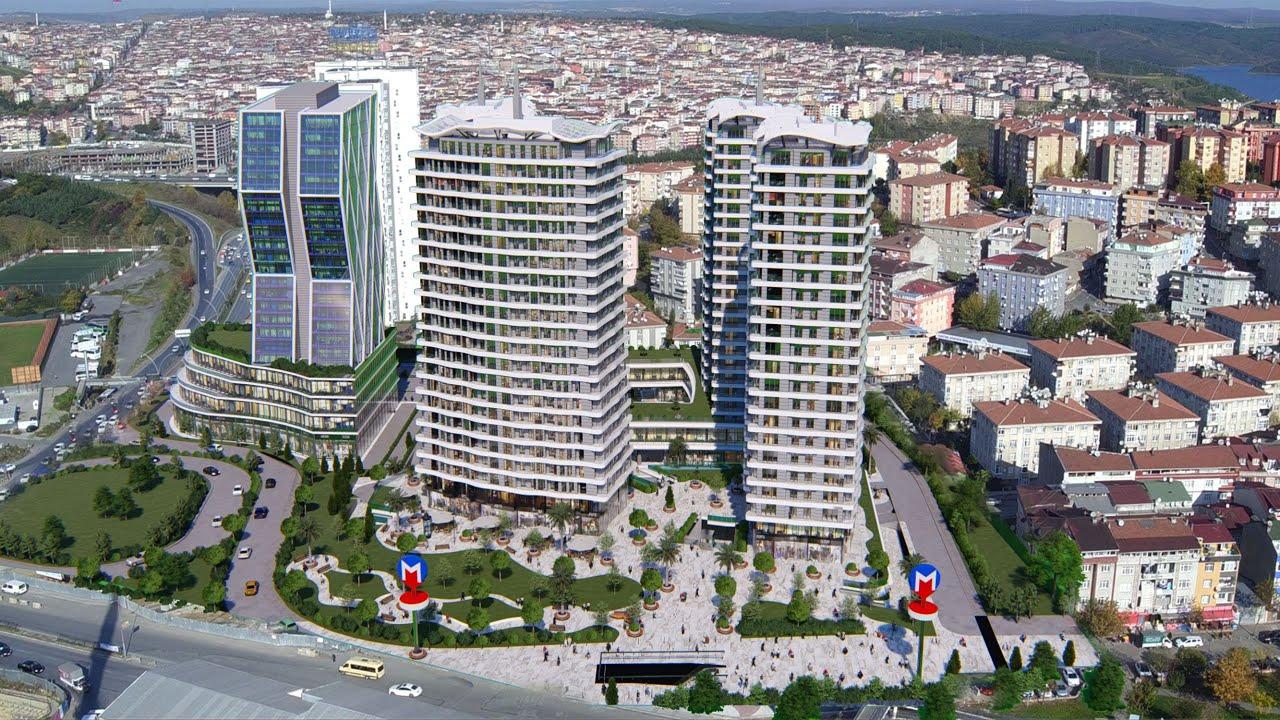 ضمن أفضل المشاريع الاستثمارية في وسط المدينة      (  كود المشروع   IC 4 )