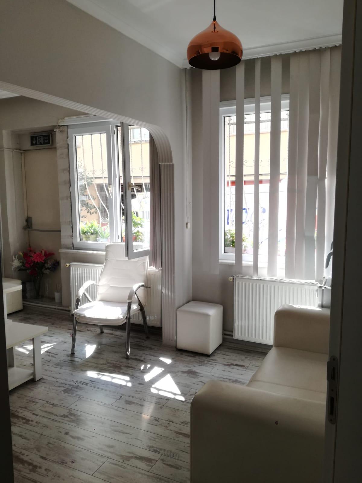 بناء في فندق زادة ( سكن طلابي)في الفاتح….اسطنبول