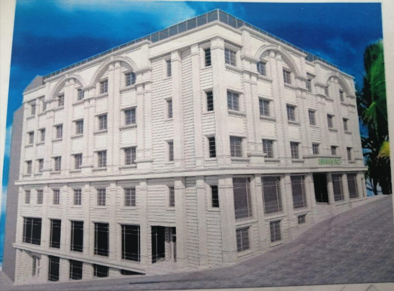 فندق في منطقة سيركيجي….اسطنبول    ( كود الفندق     IK3   )