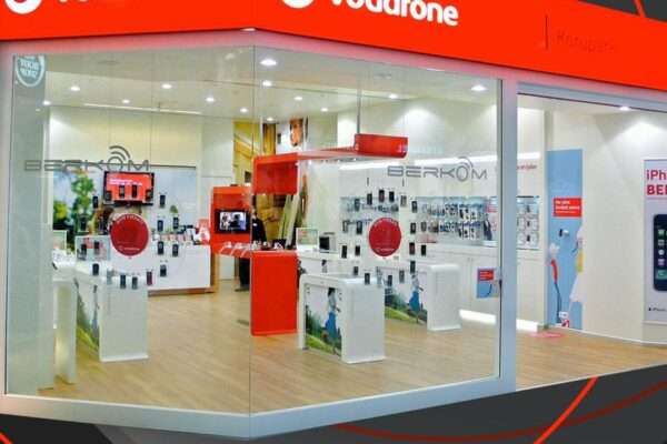Vodafone Beylikdüzü